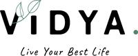 logo vidya