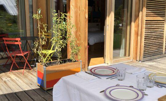Chez Patrick - Mon Petit Potager